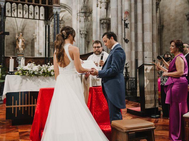 La boda de Samuel y Belén en Valencia, Valencia 24