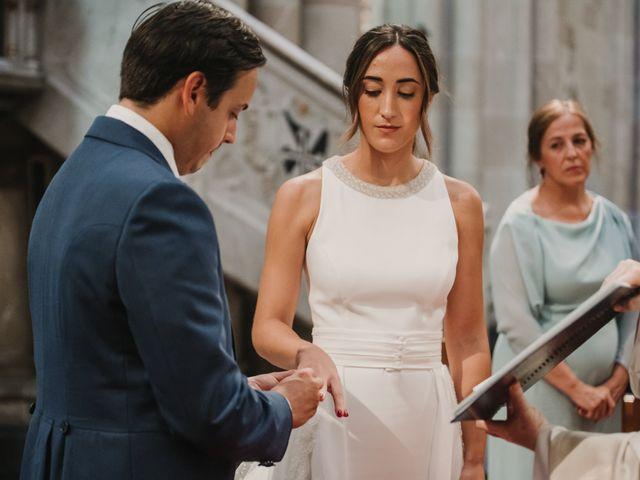 La boda de Samuel y Belén en Valencia, Valencia 25