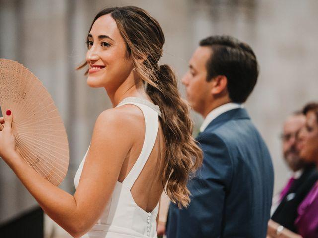La boda de Samuel y Belén en Valencia, Valencia 26