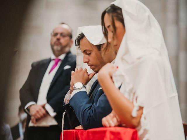 La boda de Samuel y Belén en Valencia, Valencia 27