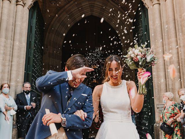 La boda de Samuel y Belén en Valencia, Valencia 28