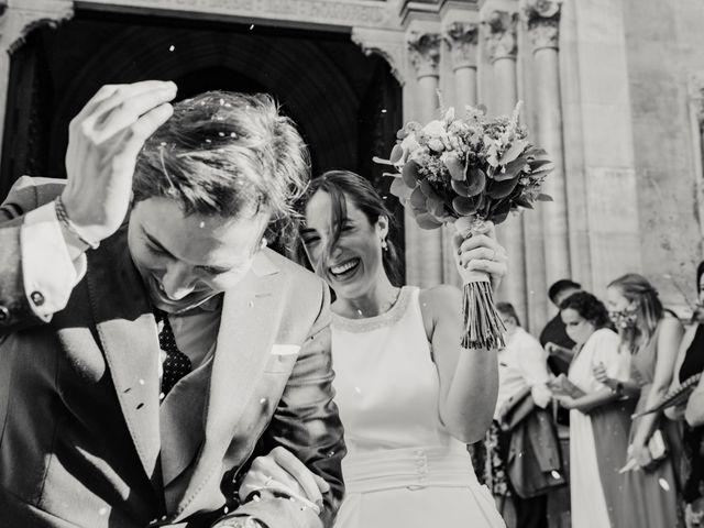 La boda de Samuel y Belén en Valencia, Valencia 30