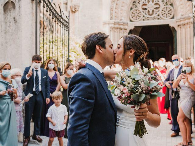 La boda de Samuel y Belén en Valencia, Valencia 31