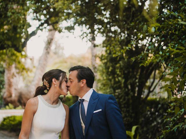 La boda de Samuel y Belén en Valencia, Valencia 32