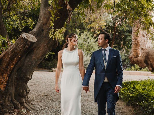 La boda de Samuel y Belén en Valencia, Valencia 33