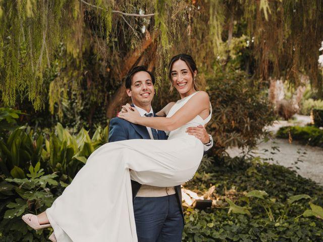 La boda de Samuel y Belén en Valencia, Valencia 34