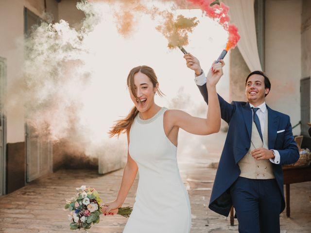 La boda de Belén y Samuel