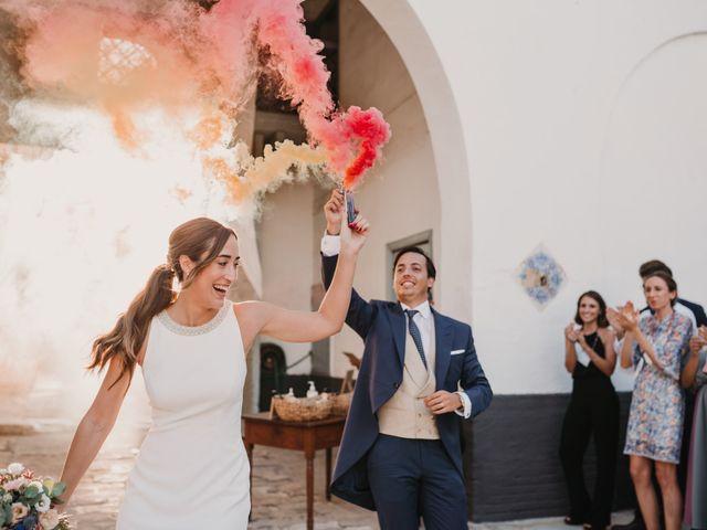 La boda de Samuel y Belén en Valencia, Valencia 37