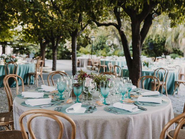 La boda de Samuel y Belén en Valencia, Valencia 38