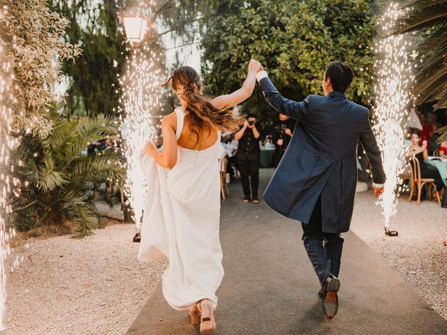 La boda de Samuel y Belén en Valencia, Valencia 2