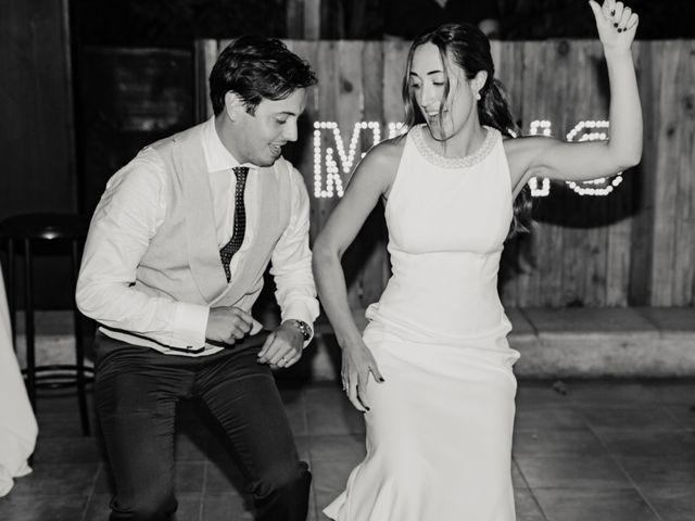 La boda de Samuel y Belén en Valencia, Valencia 40