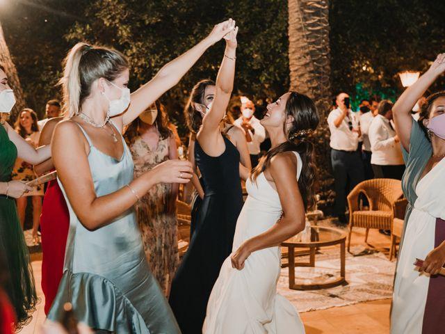 La boda de Samuel y Belén en Valencia, Valencia 41