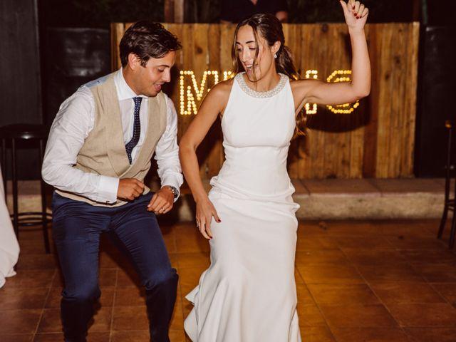 La boda de Samuel y Belén en Valencia, Valencia 43