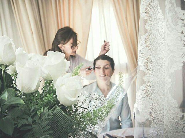 La boda de Rubén  y Stella  en Jerez De La Frontera, Cádiz 8