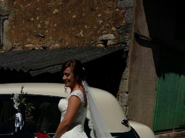 La boda de ruben y francelina en Grado, Asturias 4