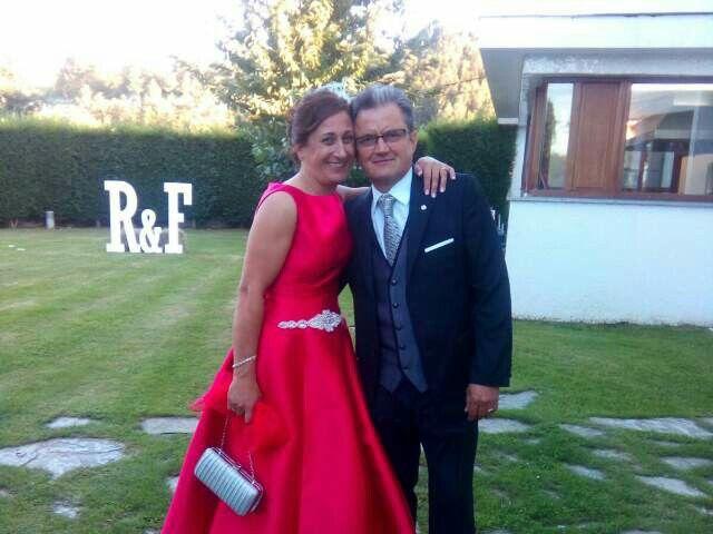 La boda de ruben y francelina en Grado, Asturias 17
