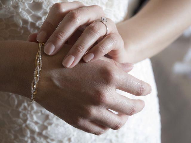 La boda de Avinash y Isabel en Maspalomas, Las Palmas 12