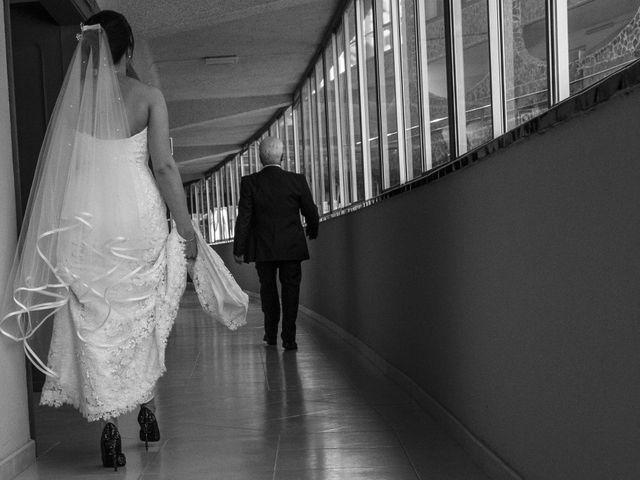 La boda de Avinash y Isabel en Maspalomas, Las Palmas 14