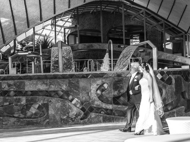 La boda de Avinash y Isabel en Maspalomas, Las Palmas 20