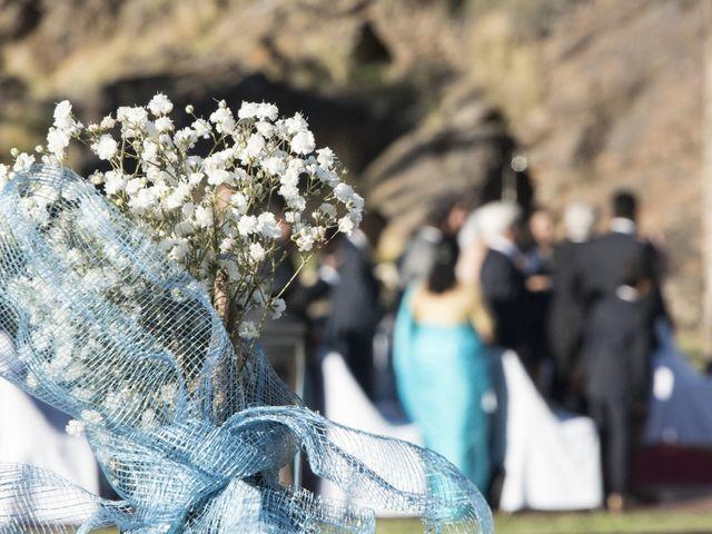 La boda de Avinash y Isabel en Maspalomas, Las Palmas 21