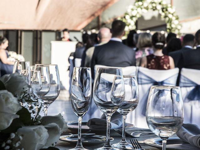 La boda de Avinash y Isabel en Maspalomas, Las Palmas 22