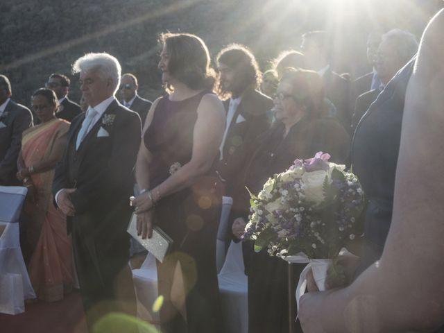 La boda de Avinash y Isabel en Maspalomas, Las Palmas 24