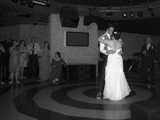 La boda de Avinash y Isabel en Maspalomas, Las Palmas 27