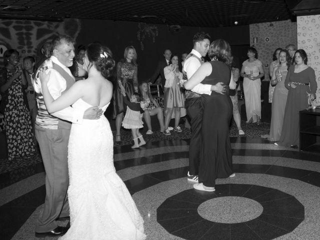 La boda de Avinash y Isabel en Maspalomas, Las Palmas 30