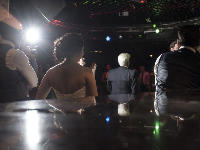 La boda de Avinash y Isabel en Maspalomas, Las Palmas 2