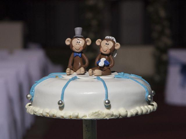 La boda de Avinash y Isabel en Maspalomas, Las Palmas 33