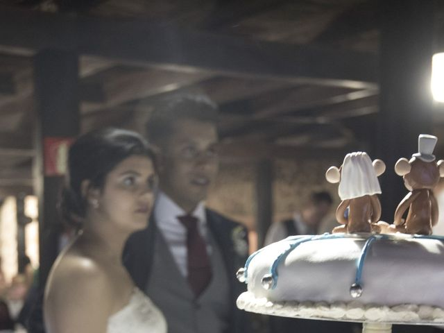 La boda de Avinash y Isabel en Maspalomas, Las Palmas 35