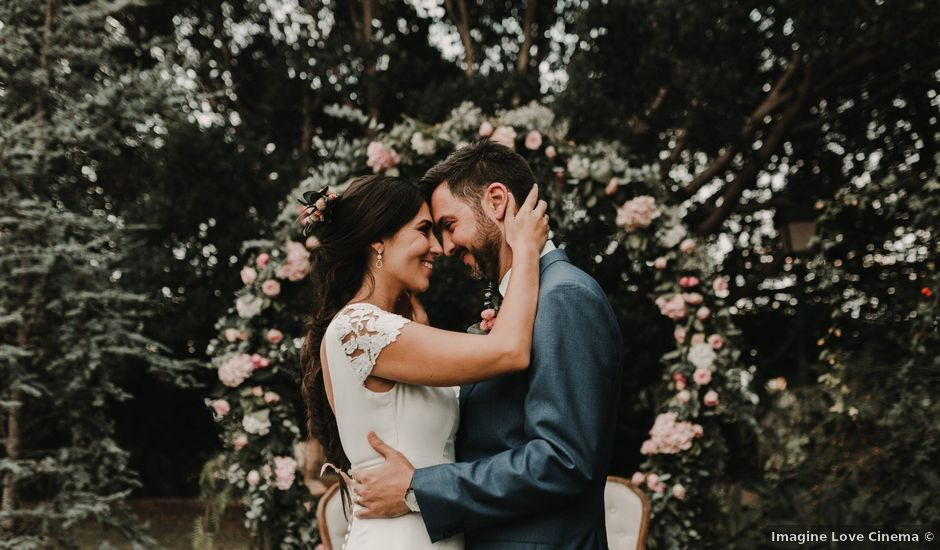 La boda de José Luis y Victoria en Alacant/alicante, Alicante