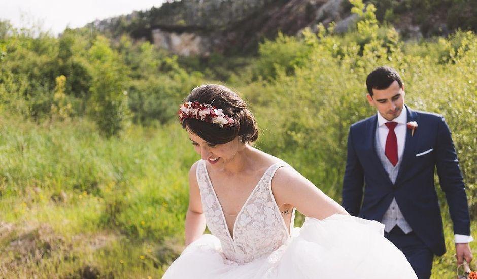 La boda de quique y johana en Belen, Asturias