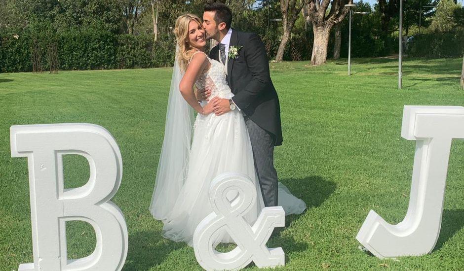 La boda de Bárbara y Jose Alberto en Valencia, Valencia