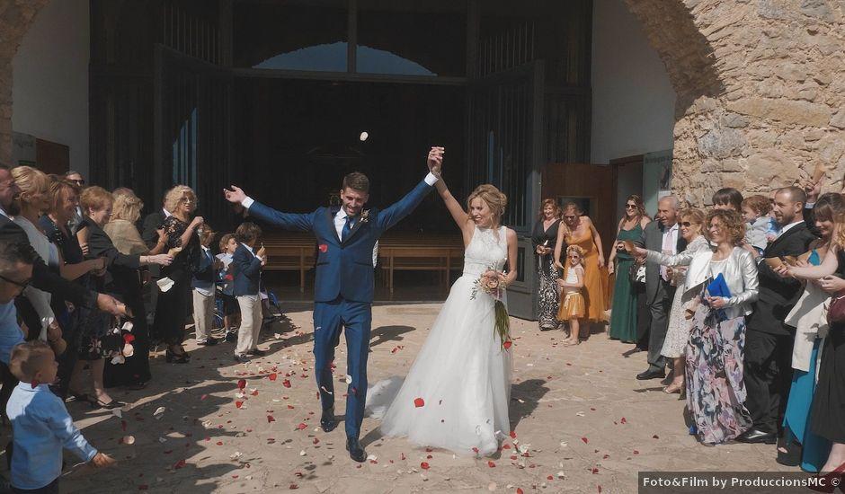 La boda de Mireia y Ramon en Berga, Barcelona