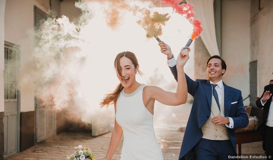 La boda de Samuel y Belén en Valencia, Valencia