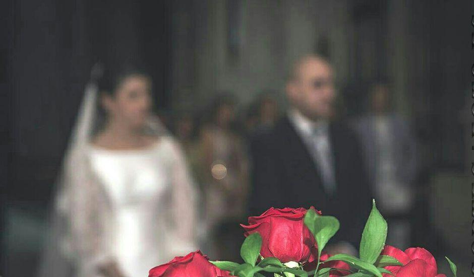 La boda de Rubén  y Stella  en Jerez De La Frontera, Cádiz