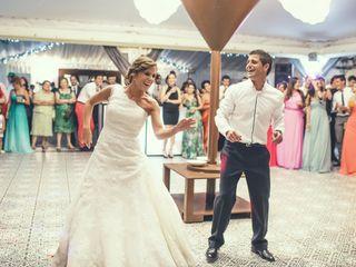 La boda de Miriam y Agustín 1