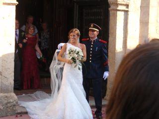 La boda de Miriam y Agustín