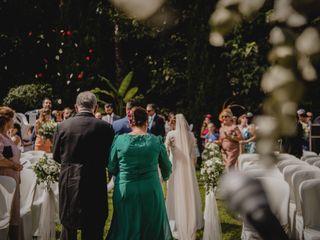 La boda de Nieves y Miguel Ángel 1