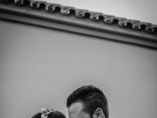 La boda de Nieves y Miguel Ángel 3