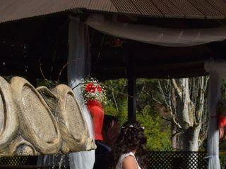 La boda de Barbara y Jordi 3