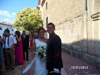 La boda de Miriam y Agustín 2