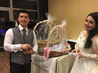 La boda de Natalia y Jaime 1