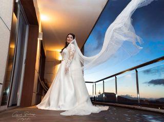 La boda de Natalia y Jaime 2