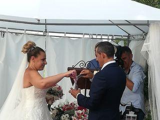 La boda de Henar y Tino 3