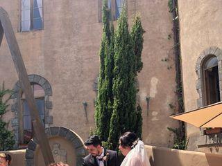 La boda de Melania y Cristian  3