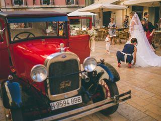 La boda de Nerea y Fabio 1
