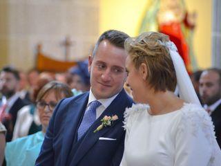 La boda de Lorena y Jose