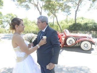 La boda de Milena y James 2